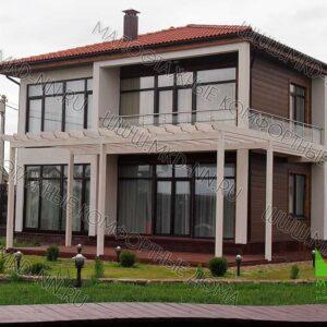 Мадрид 200