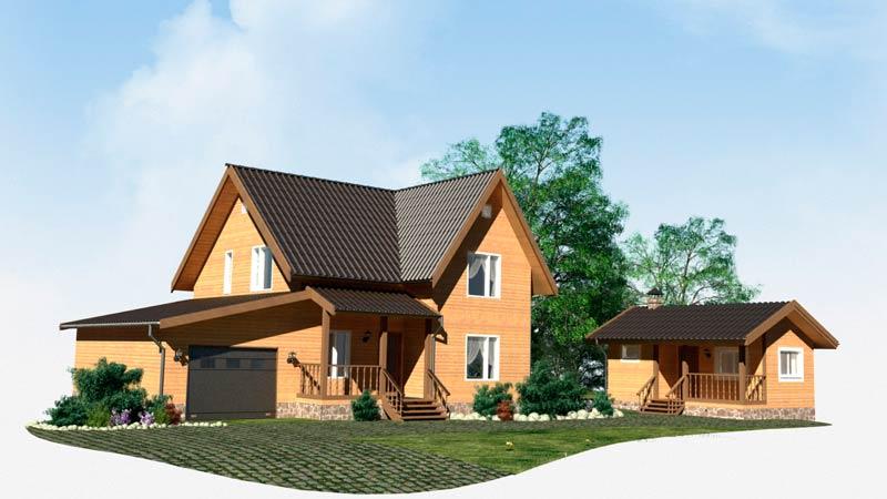 Что лучше: стать владельцем готового дома, или возвести жильё самому?
